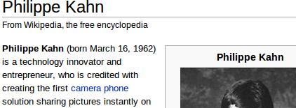 Philippe Kahn - Wikipedia (en)