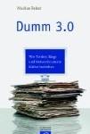 Buchcover Dumm 3.0