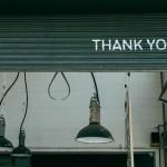 Weil Gehirne doof sind: einfach öfter »Danke!« sagen